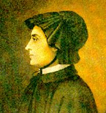 St. Elizabeth Ann Seton -