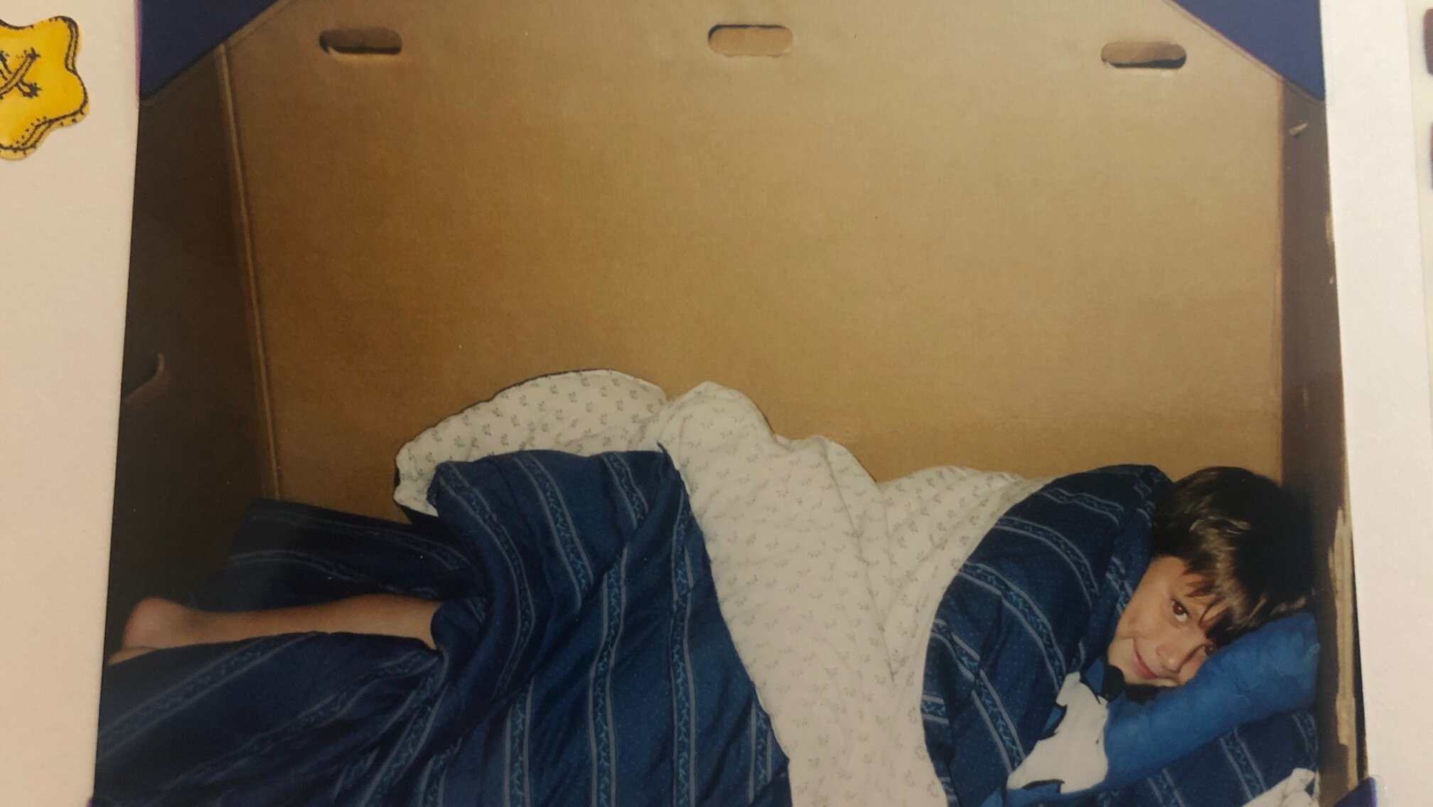 Chandler sleeping in box.jpg