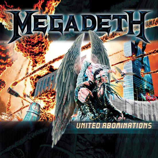 ROCK / METAL -