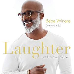 BeBe Winans Laughter... is Good