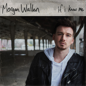 Morgan Wollen If I Know Me