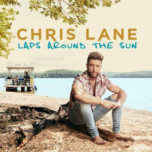 Chris Lane Laps Around The Sun