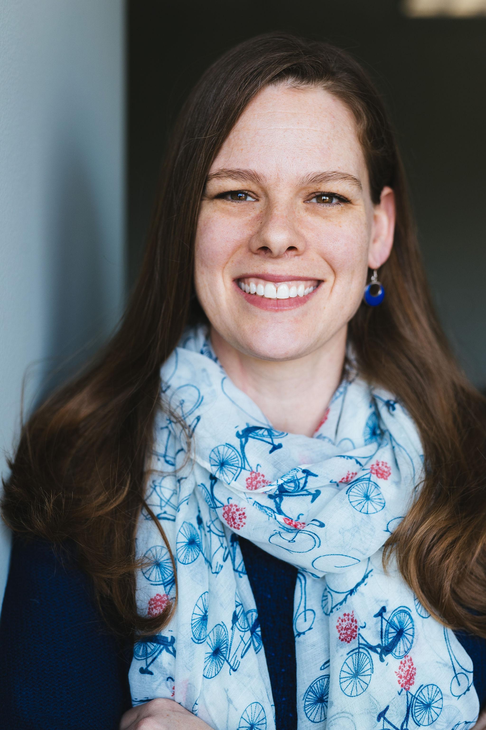 Katie, Coordinator