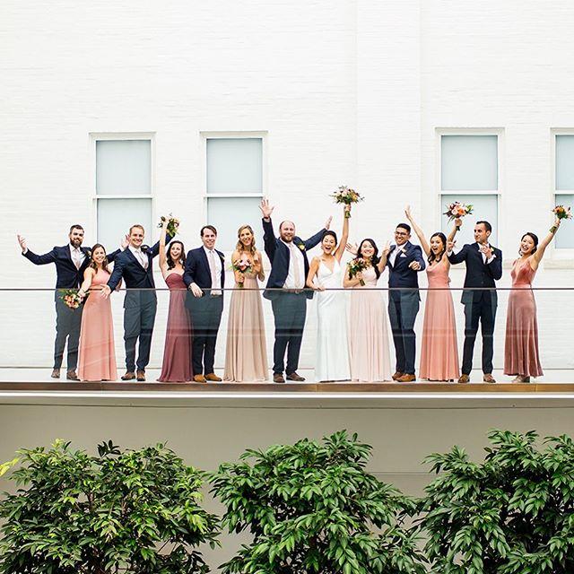 Four weddings. One weekend. Three planners.  Let the fun begin #weddingday (Johanna + Michael, 9.28.19   Photography @polyakov.photography   MUA @beautybyjackied_   Flowers by @helenoliviaflowers)