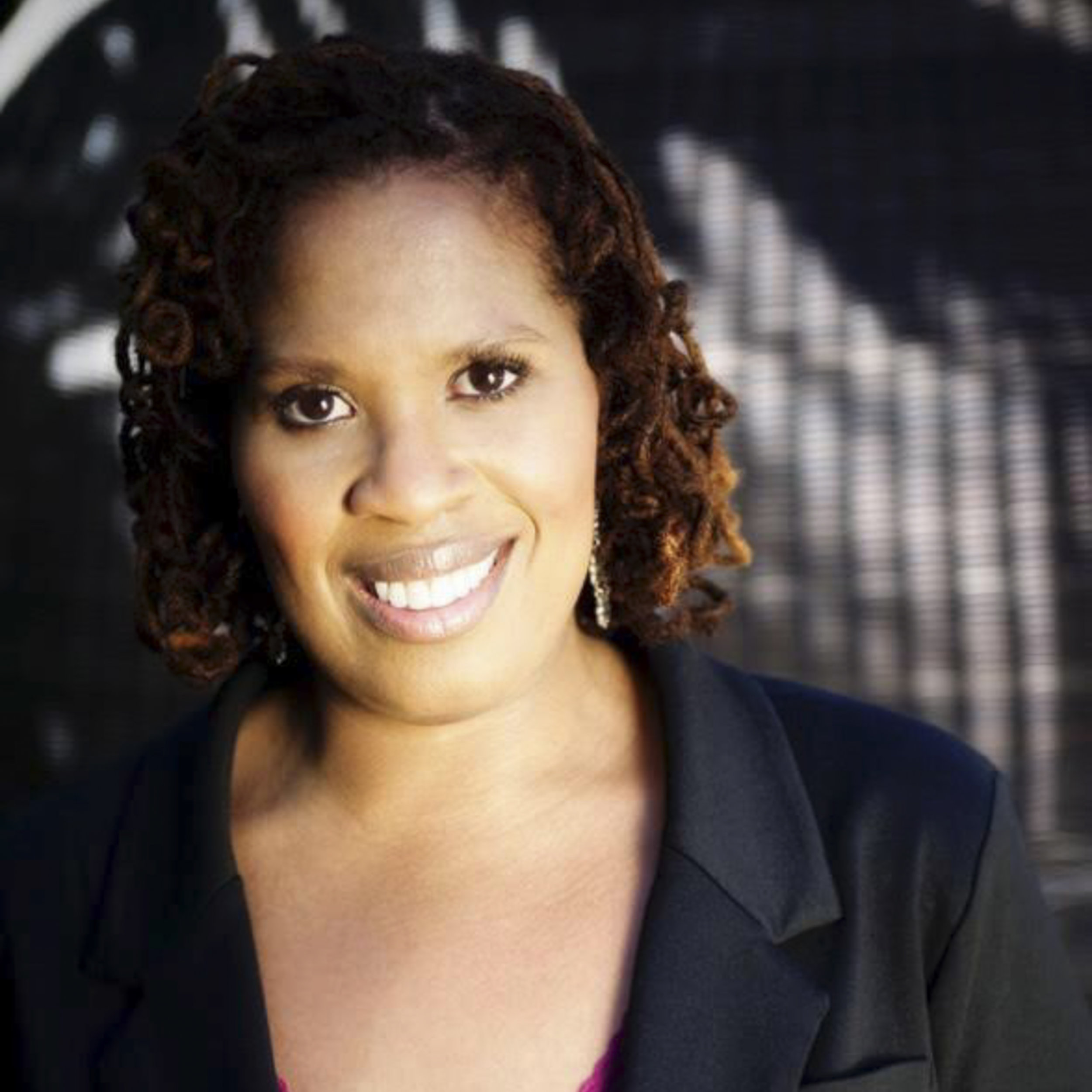 Dayna Lynne North - Executive producer, showrunner, and writer on female-driven shows like the CW's Veronica Mars and HBO's Insecure.