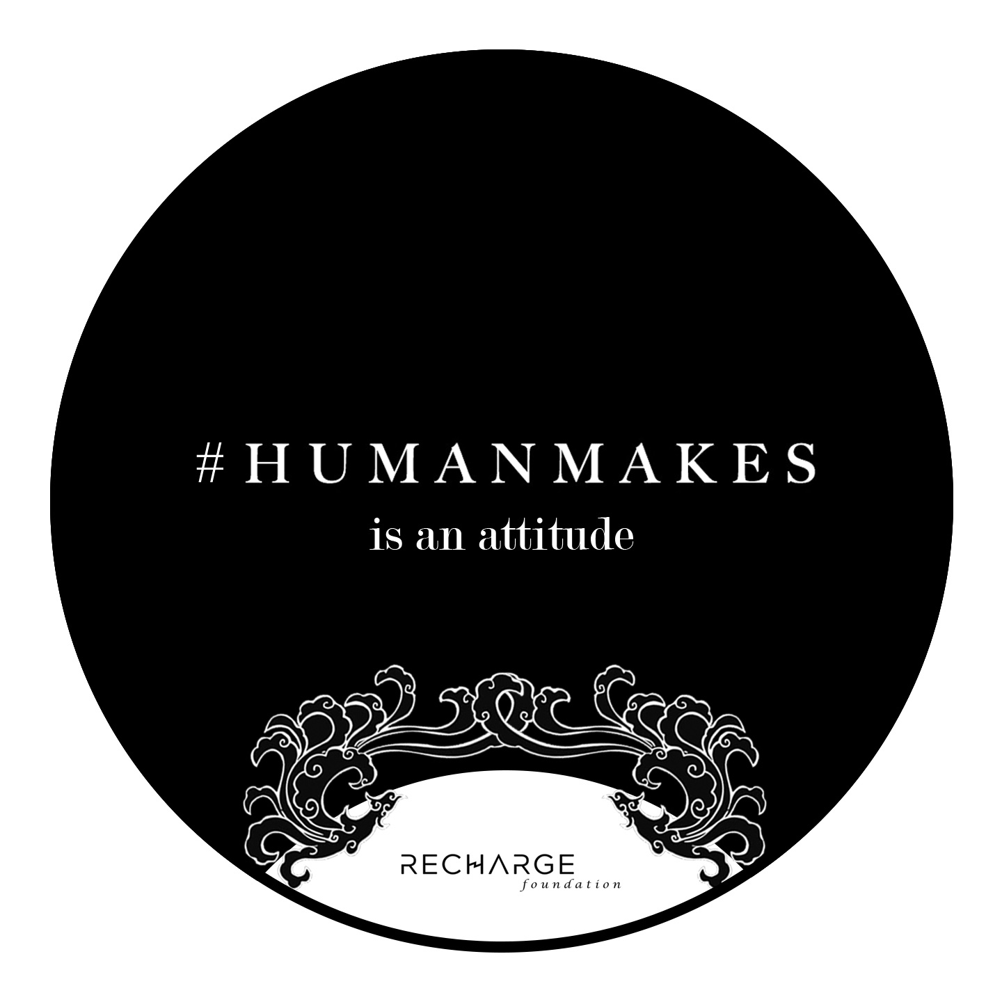 See the creations - Humanmakes artists partner with brands and talents to create cross-over collaborations