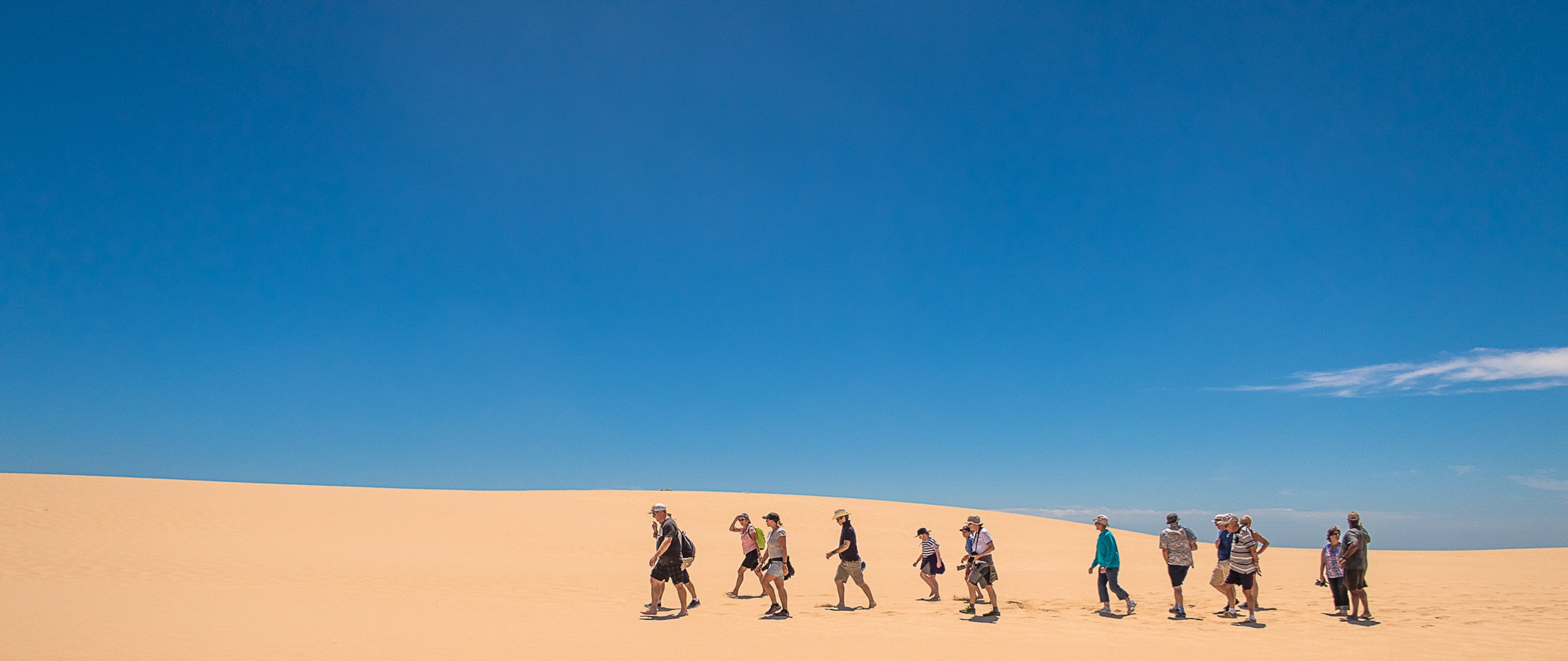 Coorong Adventure Cruise - Our 6 hour flagship tour into the Coorong National Park
