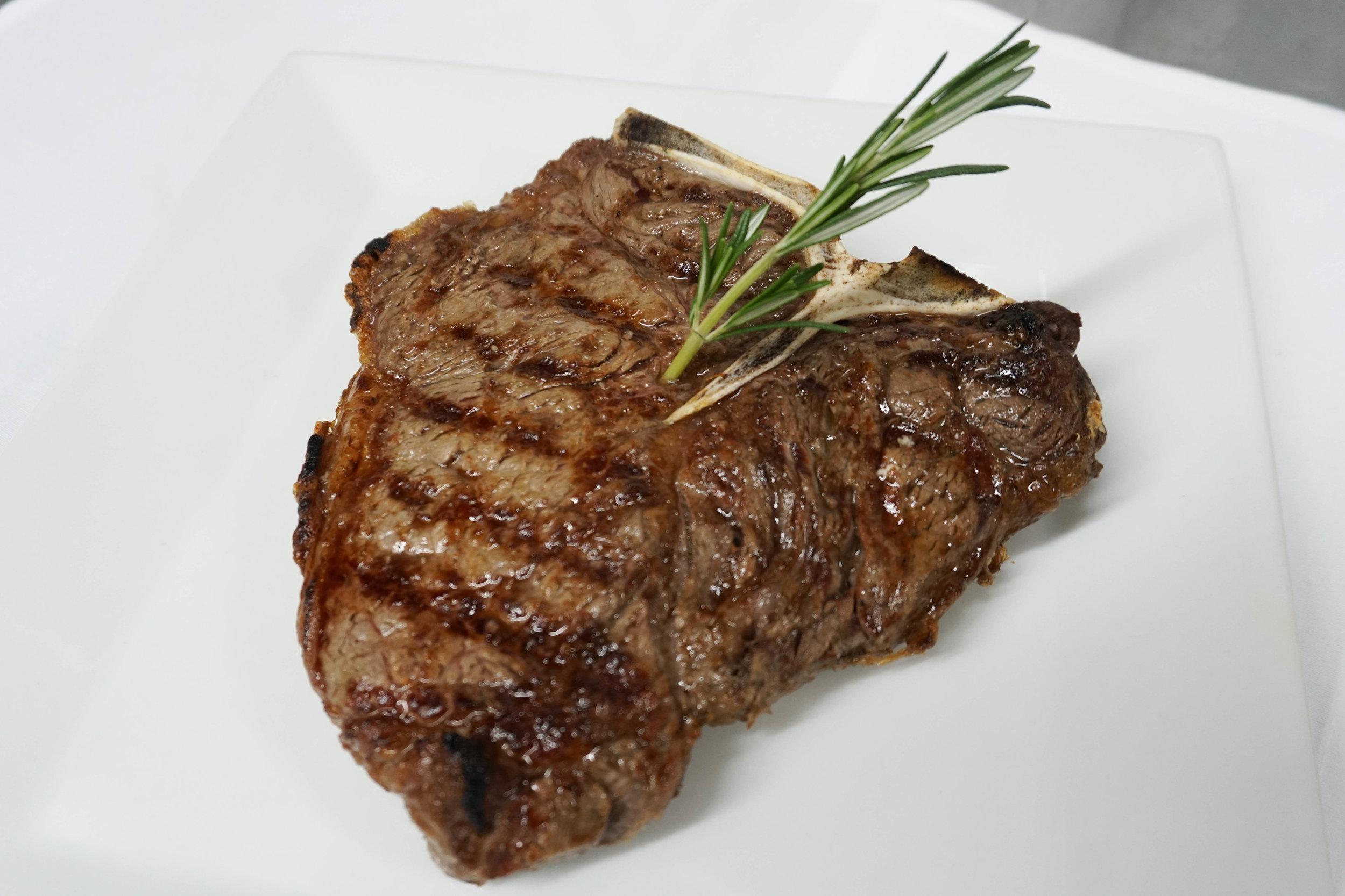 Fernandes Steak House II
