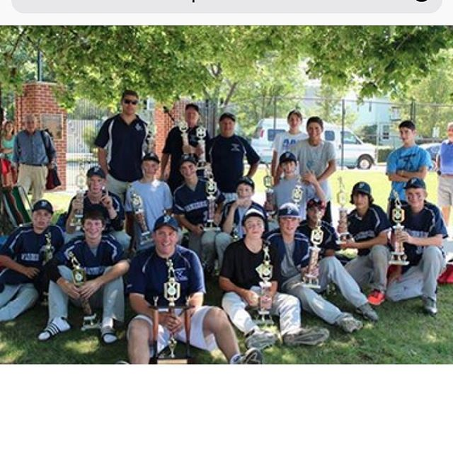 Previous champions Framingham!
