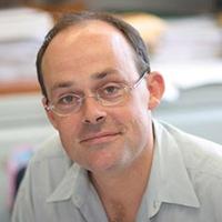 2016 - Professor David FidockProfessor of Microbiology & Immunology & Medical Sciences, Columbia University