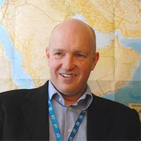 2017 - Andrew HarperInnovation Lead, UNHCR