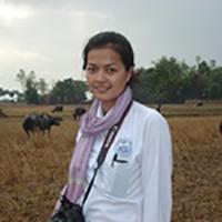 2013 - Sotheary LyExecutive Director, Healthcare Center for Children (HCC)
