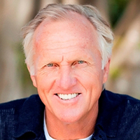 2015 - Greg Norman AOChairman & CEO, Great White Shark Enterprises