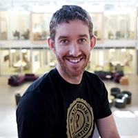 2015 - Scott FarquharCo-Founder & Co-CEO, Atlassian