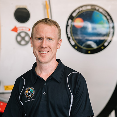 Advanced Manufacturing - Adam GilmourCEO and Founder of Gilmour Space Technologies