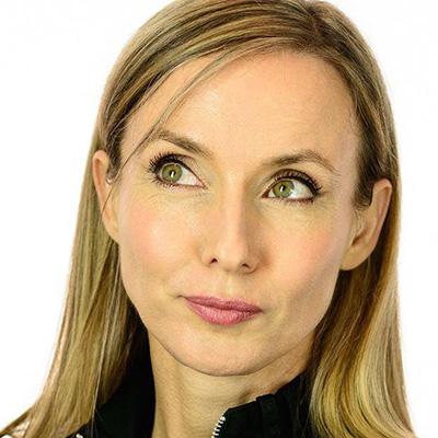 Commercial Creatives - Natalie Jeremijenko AOArtist / Engineer / Professor