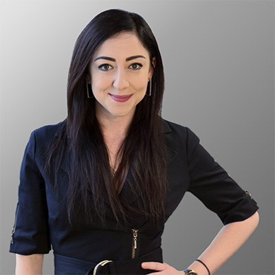 Financial Services - Daria RippingaleFounder and CEO of Bankingblocks