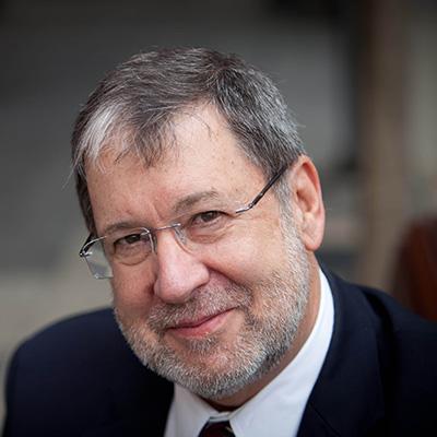 Global Impact - John Mattick AOSHARP Professor at UNSW Sydney and Senior Research Fellow with Visiting University Professorship at Green Templeton College, Oxford