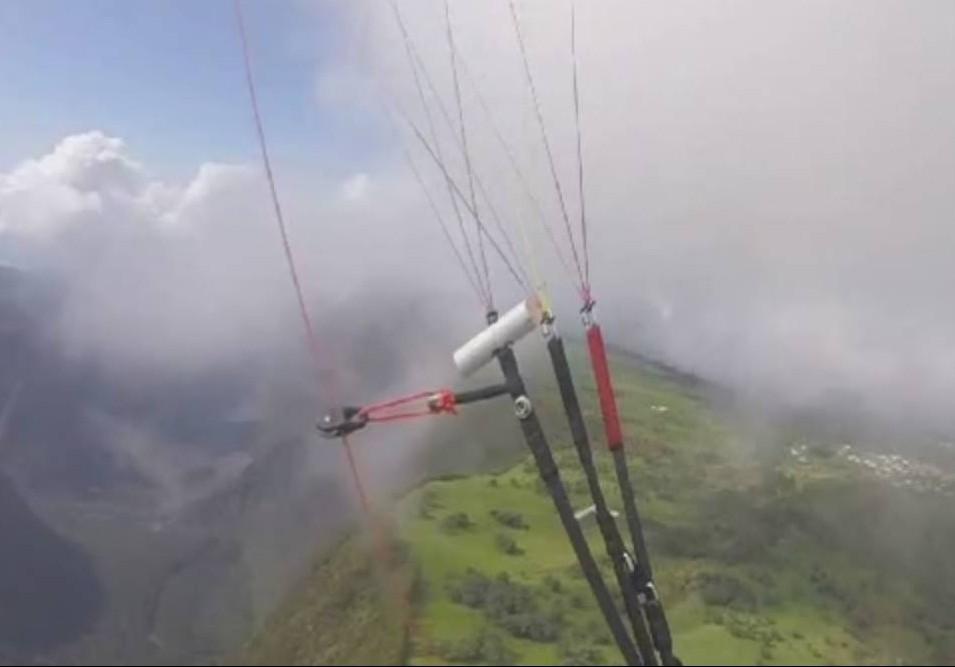 wingmaster masterclass parapente formation vol libre