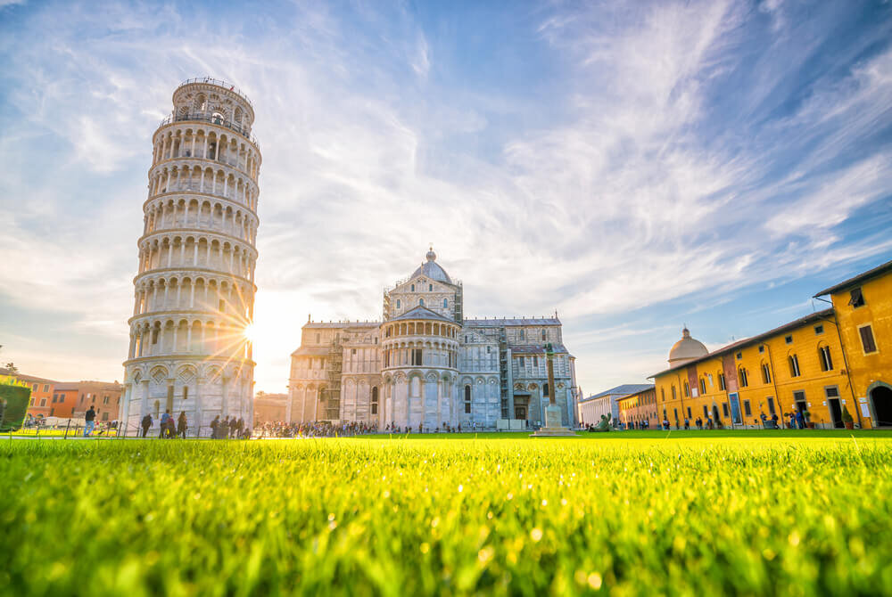 Leaning Tower of Pisa Facts You Didn't Know About