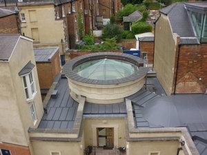 Midland Single Ply Roofing Ltd