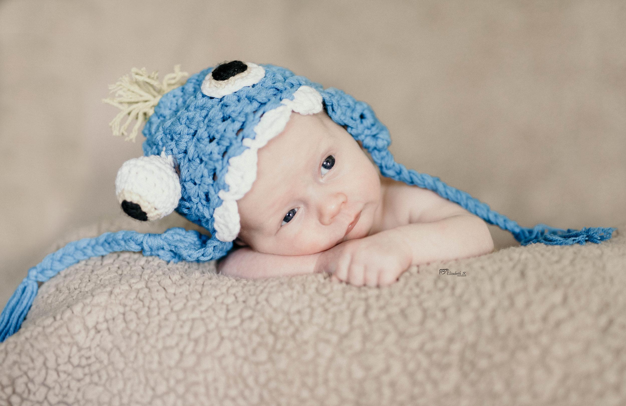 Newborn Cody