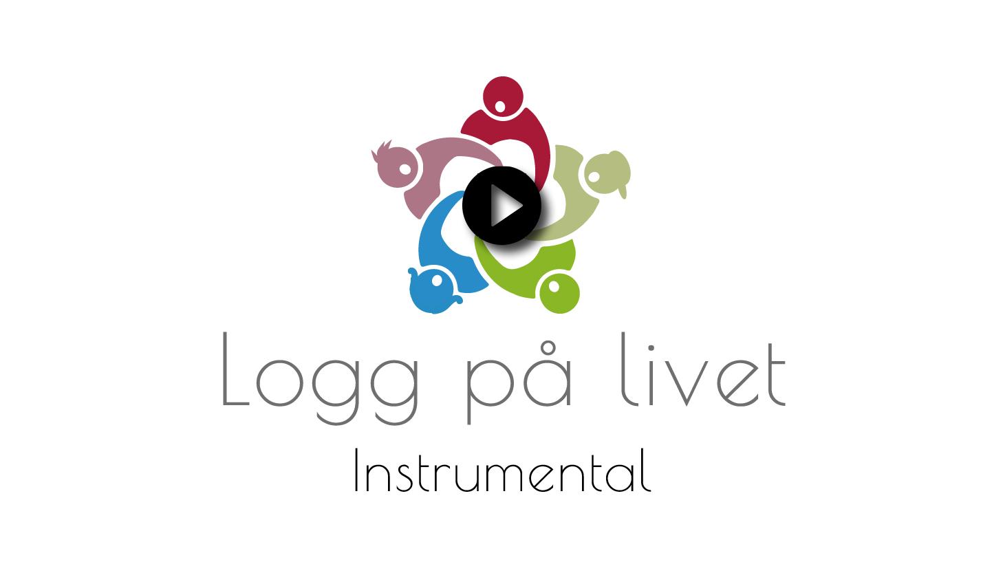 SSD Logo video Logg på livet - Instrumental.jpg