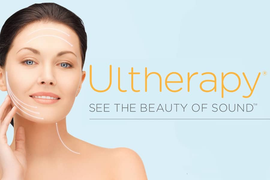 Ultherapy (Skin Tightening Devices) - Get in touch for more information.