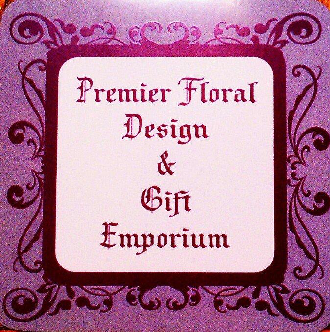 Premier Floral Design & Git Emporium