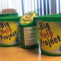 Fundraising at the Big Help Project - So many ways to get involved…….