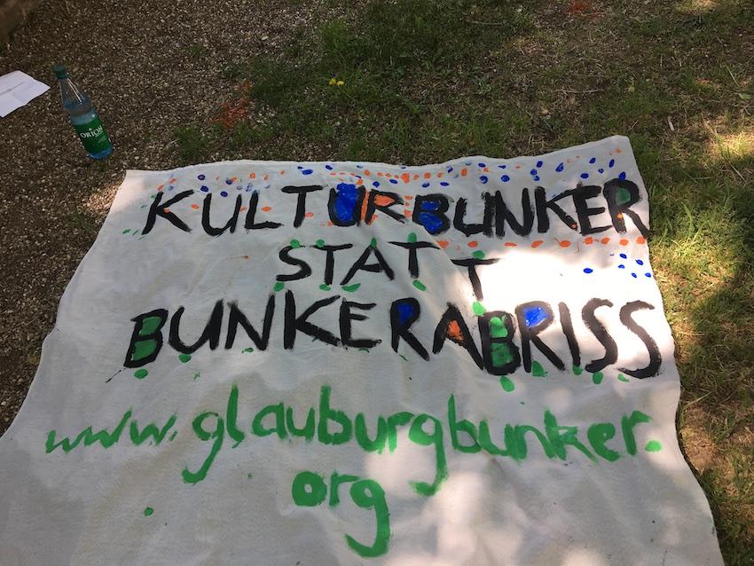 Glauburgplatz, 02.06.2019
