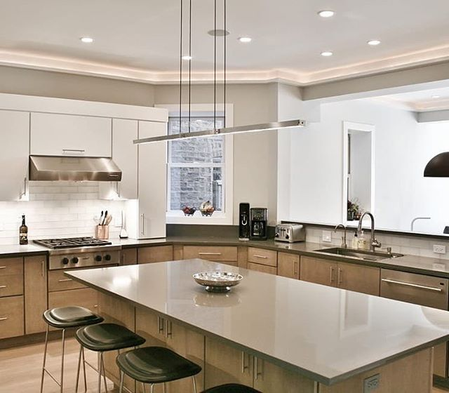 Don't just imagine it. Bring your dream kitchen to life with Silestone Cemento.