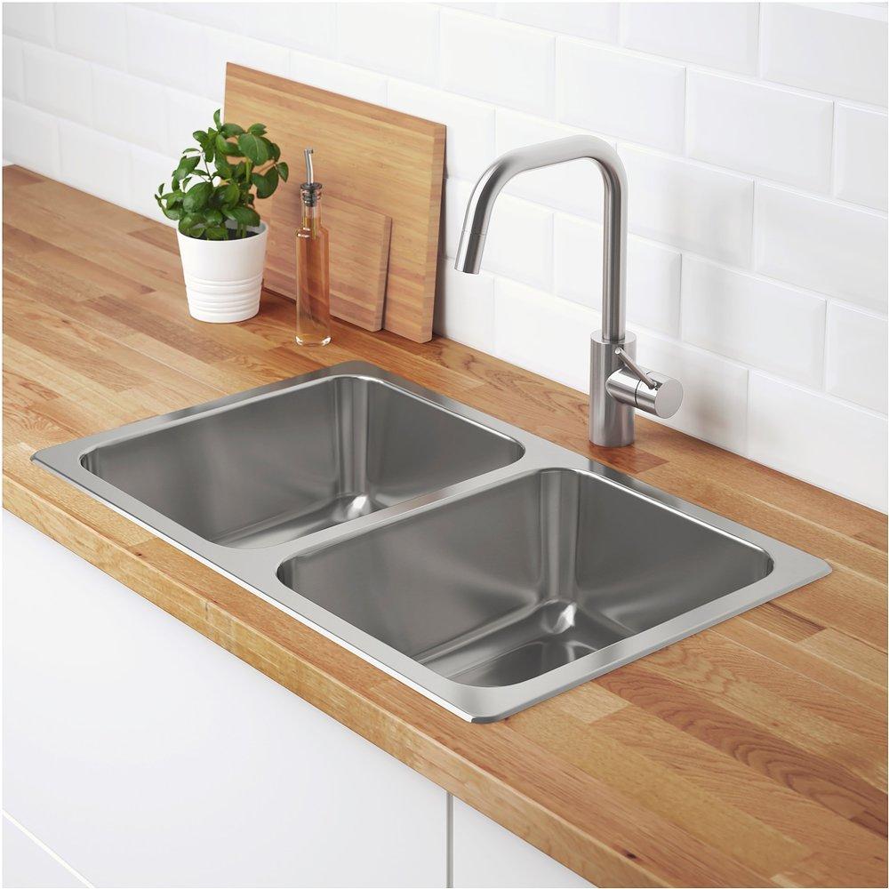 The Great Debate Top Mount Or Undermount Sinks Kitchen Renovation Showroom Qn Designs