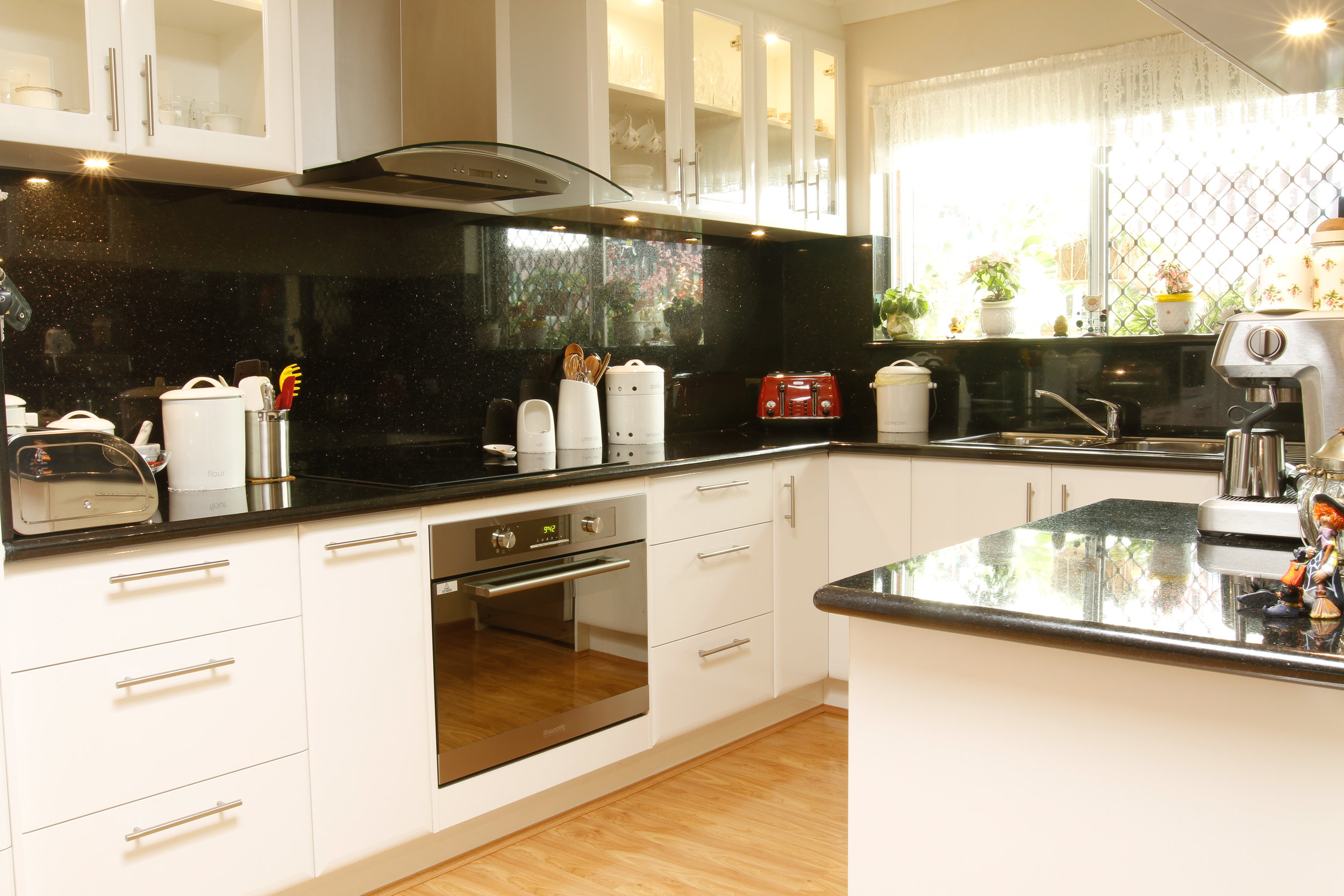 After Renovation with QN Designs