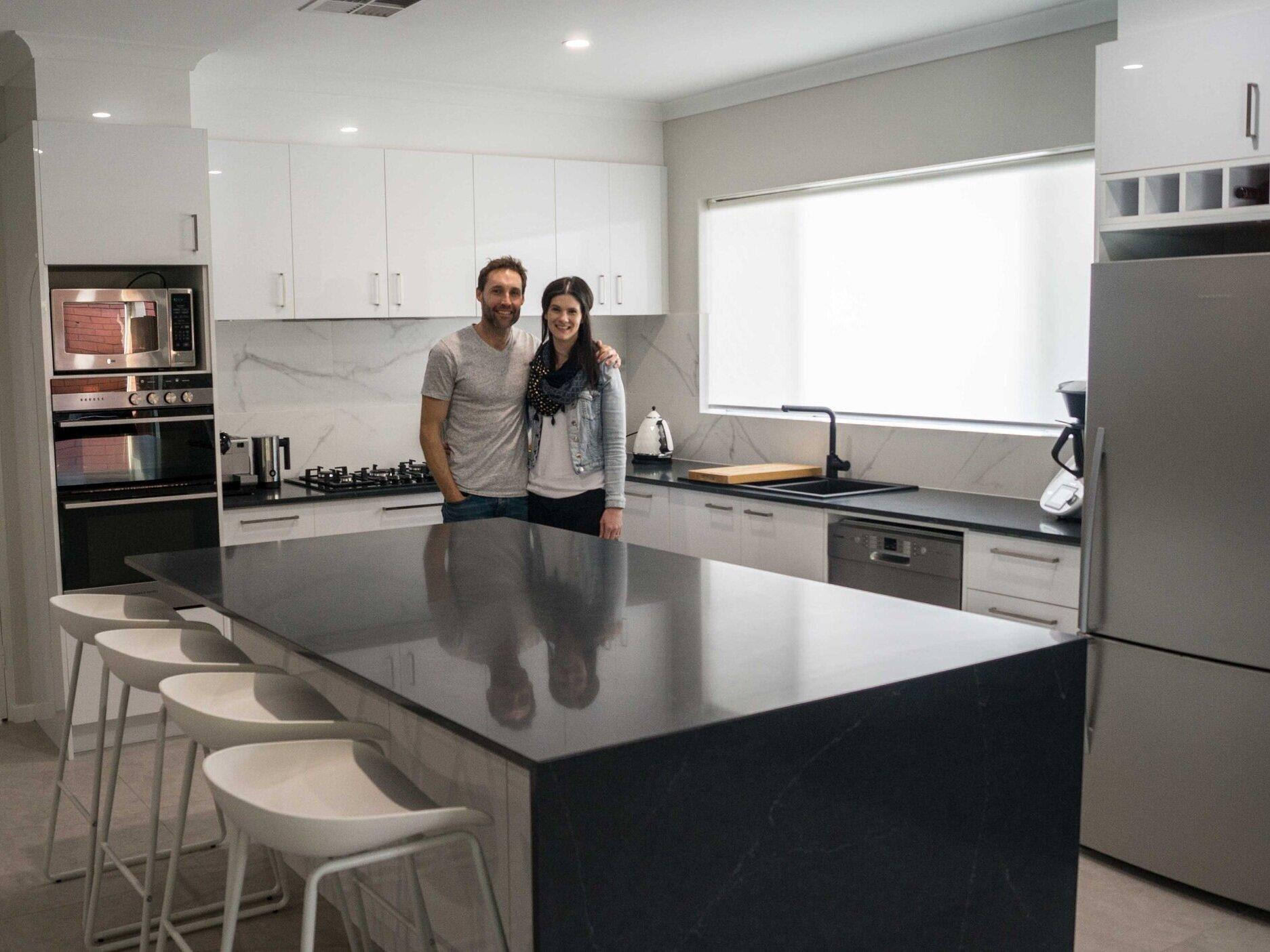 Kitchen Renovations Perth Qn Designs Kitchens