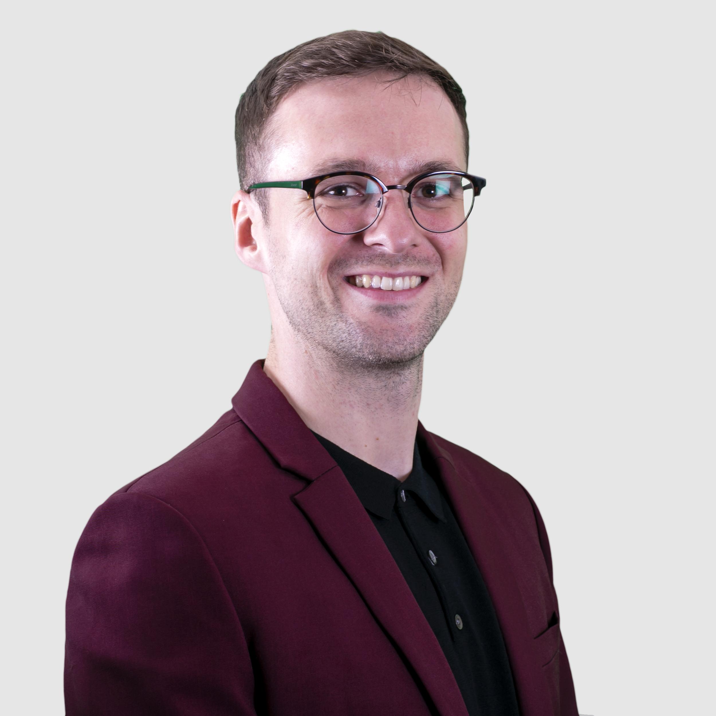 Martin Davoren#Executive Director