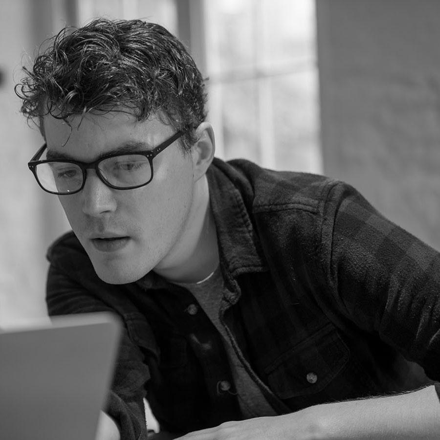 Kyle Maxwell - Motion Designer