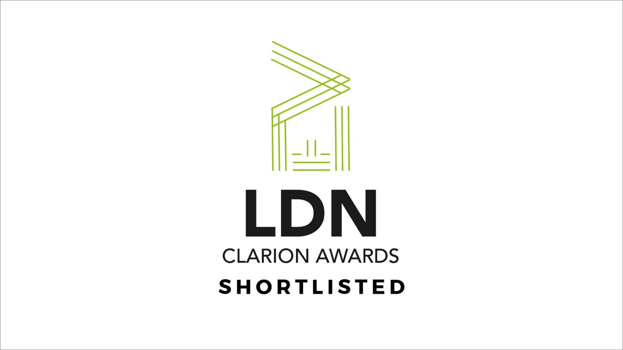Clarion Shortlisted
