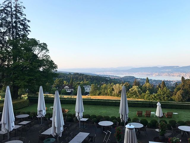 good morning, terrace lovers ☀️ the weather this week will be wonderful! we will serve lunch and dinner outside 🍽🍹 enjoy! . #sorellhotelzürichberg #zürich #terrace #weloveit #eatinthesun #eatwithaview #restaurantwithaview #viewgoals #welcometoourhotel #workwithaview #allfortheguests