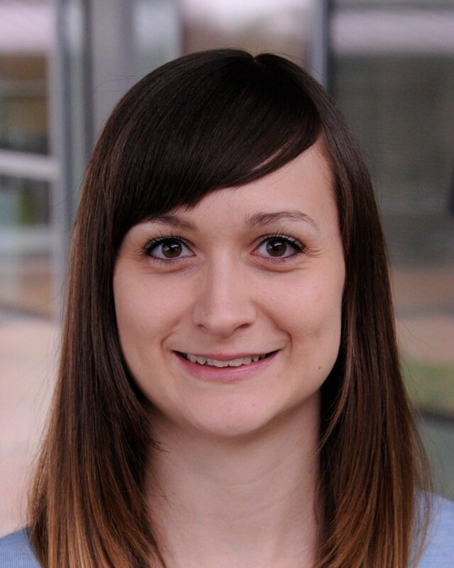 HEATHER WILSON - RESEARCH ASSISTANT