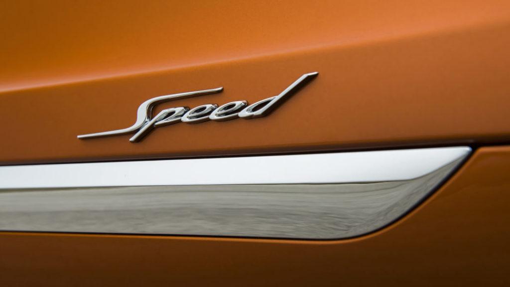 Un apellido ilustre para un coche inigualable