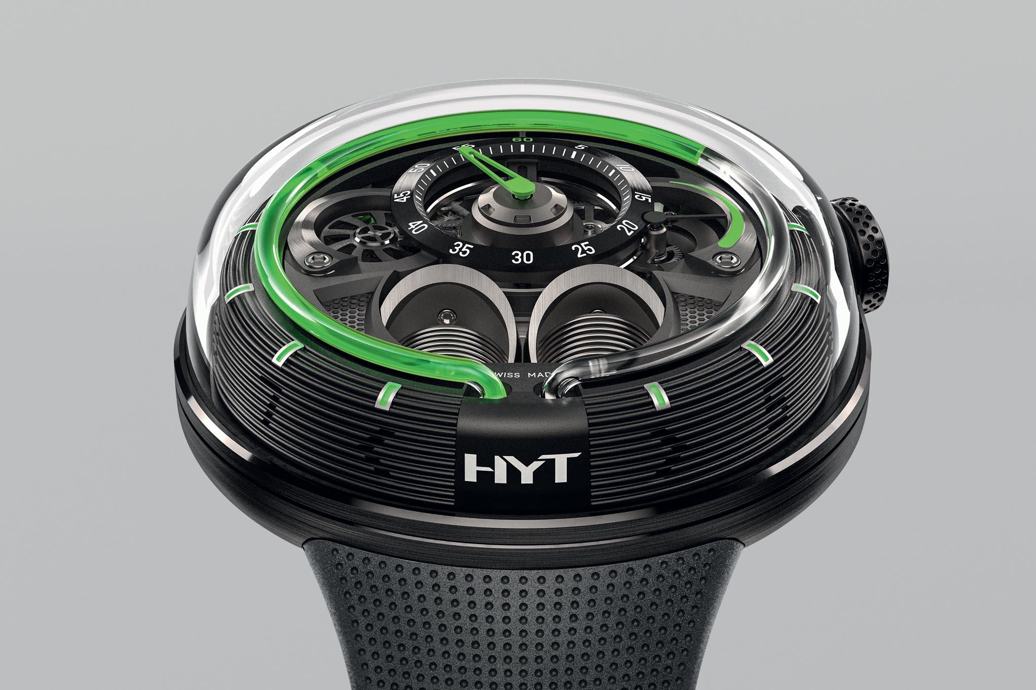 HYT H1.0 -