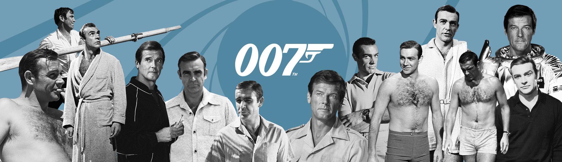 Orlebar Brown presenta una nueva colección de ropa en homenaje a Bond, James Bond