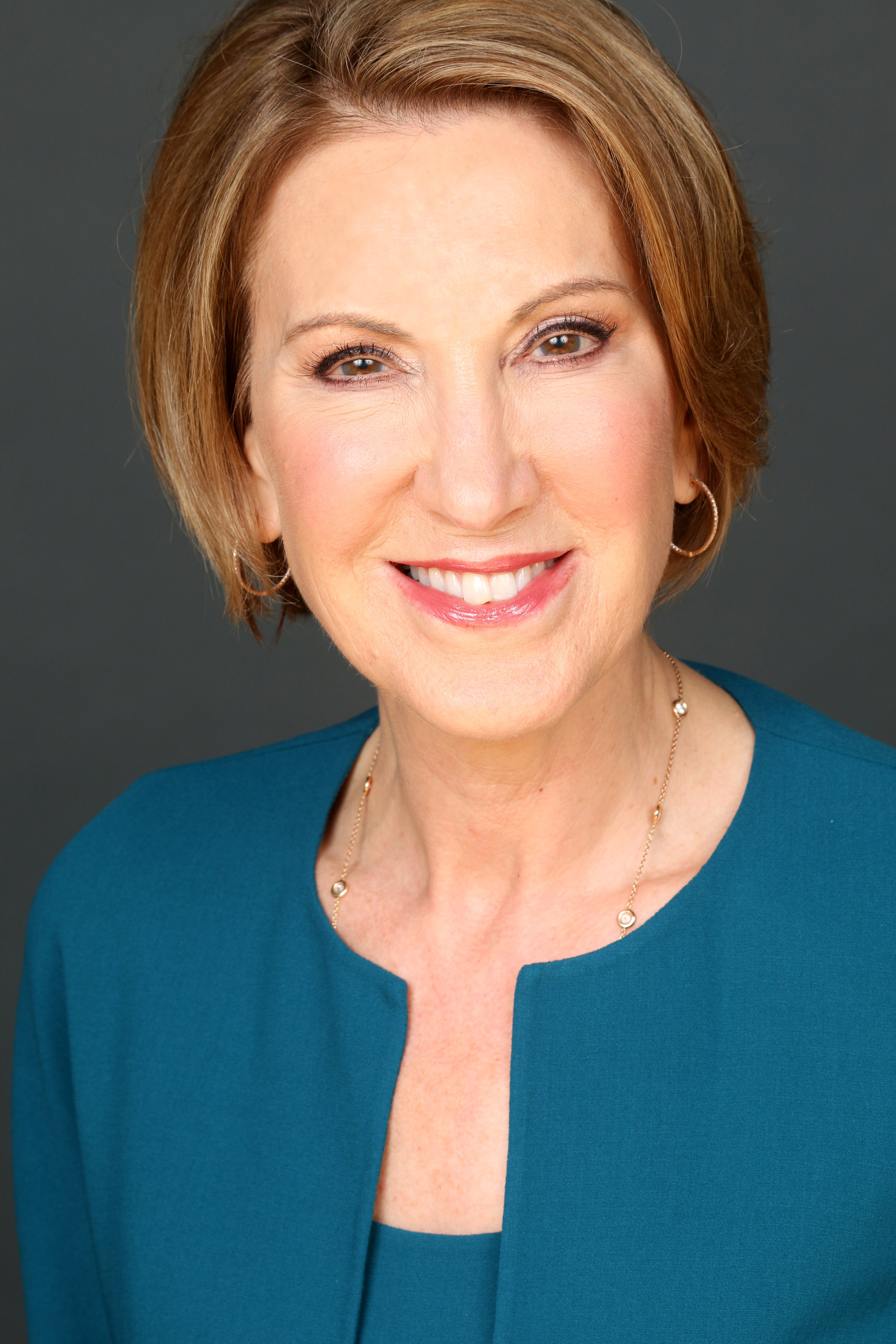 Carly Fiorina - Chairman, Unlocking Potential