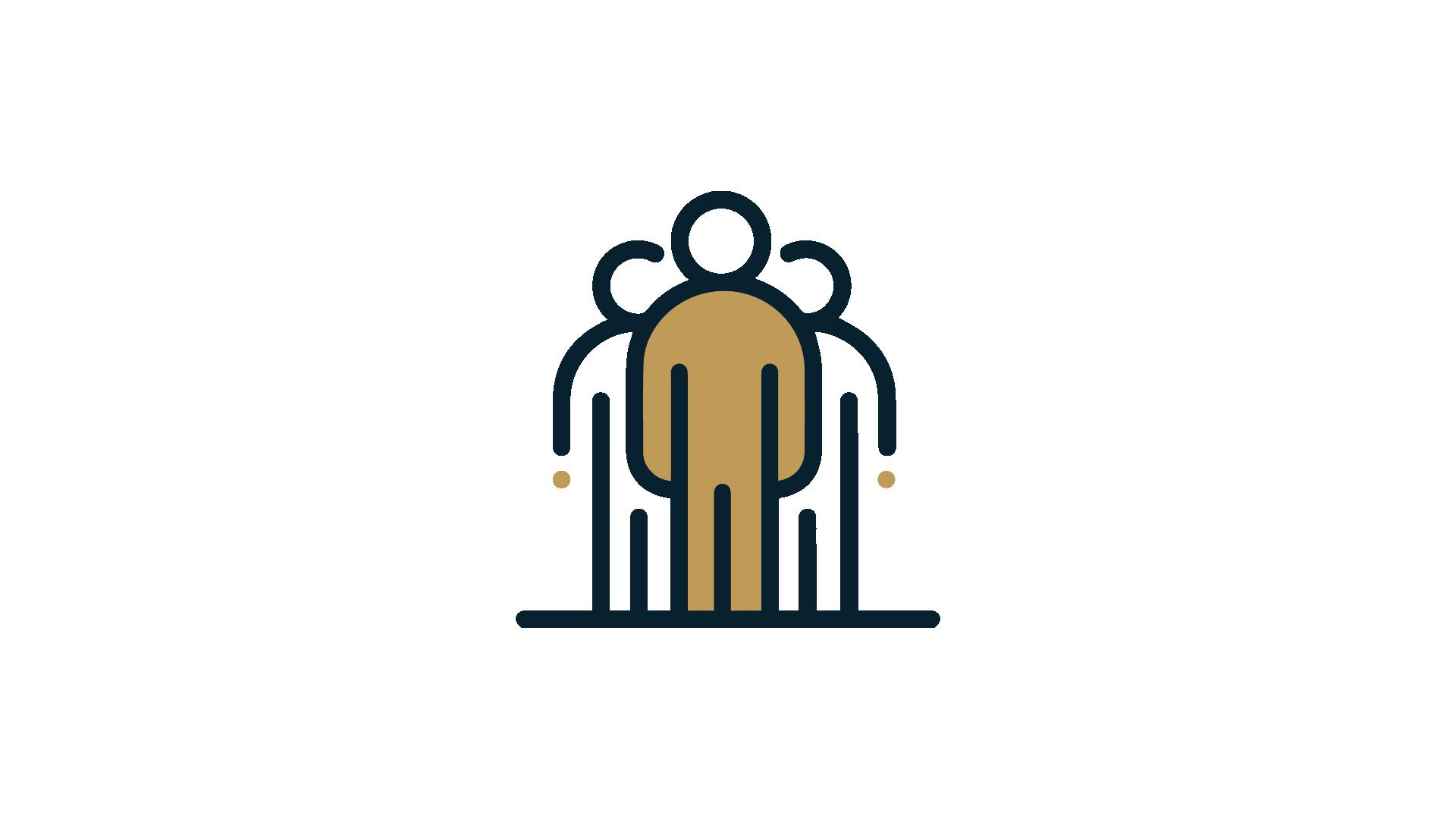 02. PRÉSÉLECTIONNER - Le logiciel eRHgo effectue une première sélection automatique qui cible uniquement les candidats ayant les capacités à exercer le métier.