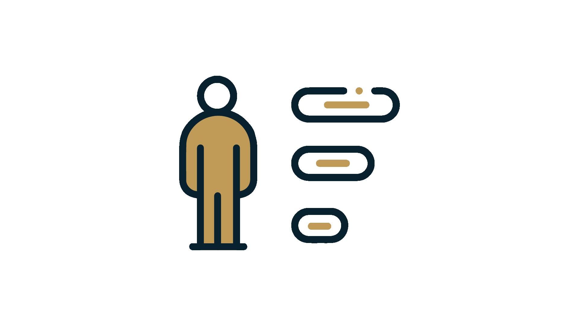03. ÉVALUER - eRHGo évalue qualitativement le potentiel de chaque candidat afin d'accompagner vos décisions de recrutement et faciliter l'intégration de vos nouveaux collaborateurs.