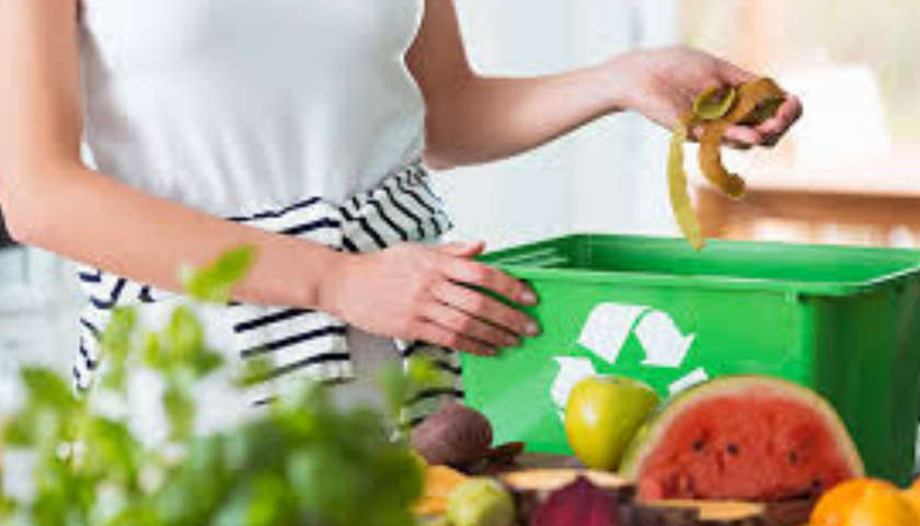 How To Reduce Your Household Waste - Without The 'Zero Waste' Pressure
