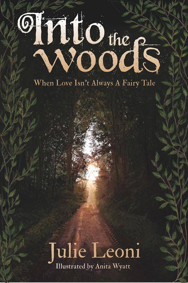 into the woods by Julie Leoni - interview Loving the hills