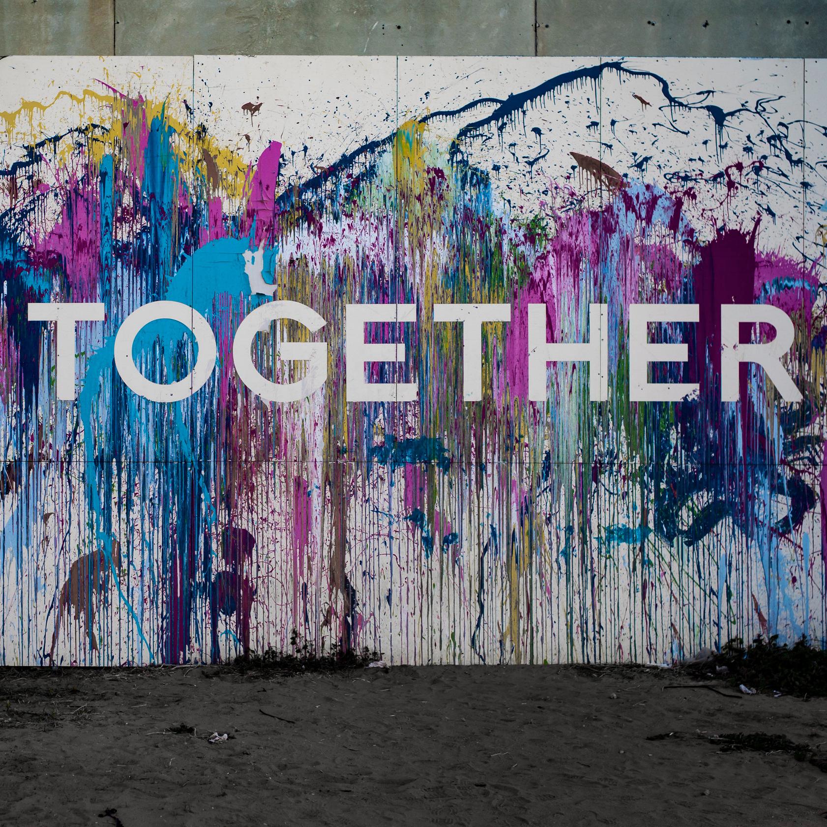 Nous sommes là pour vous - Construisons votre futur ensemble
