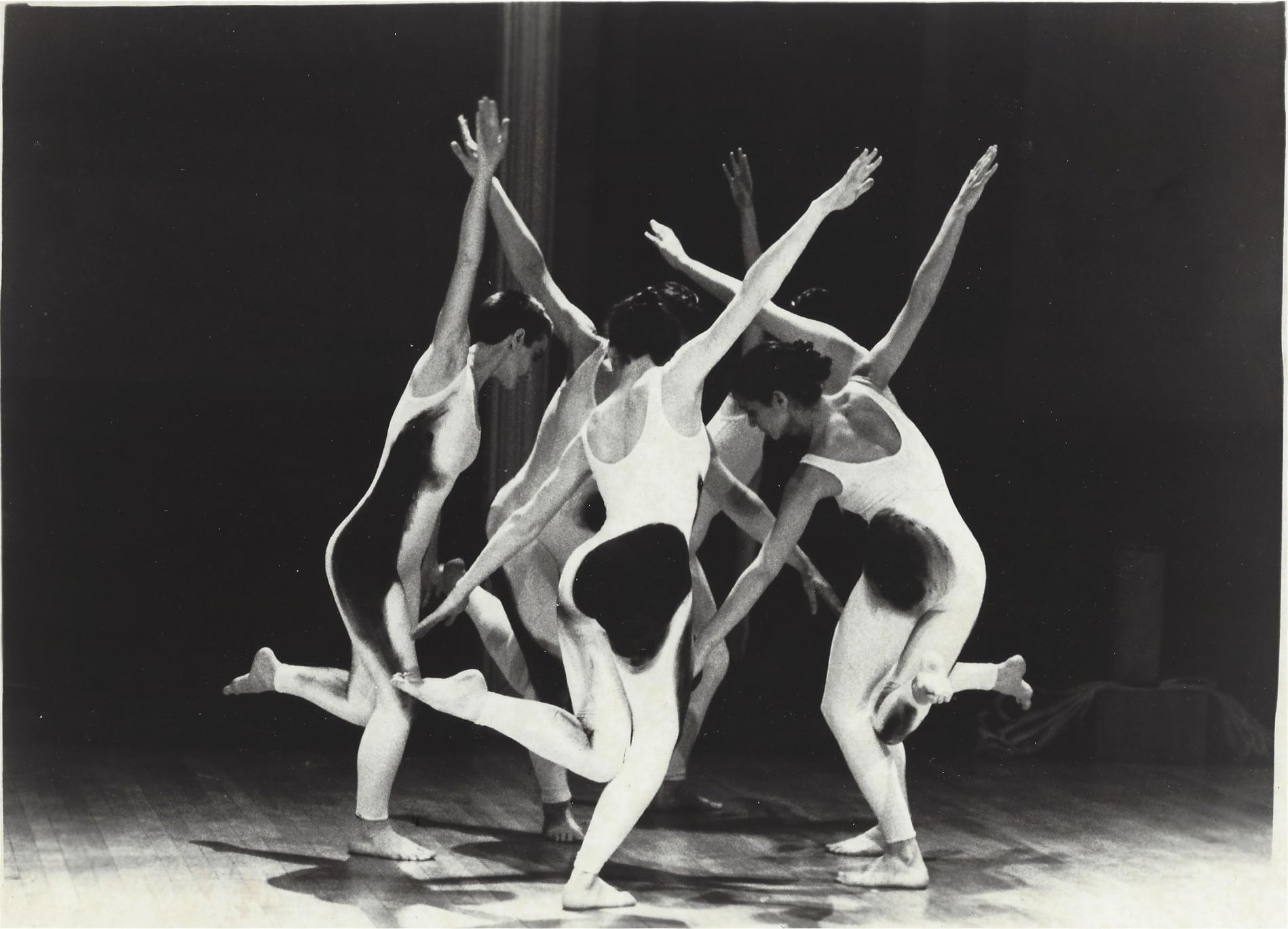 Switchback   - Group  (1988)  Photo Credit:  Johan Elbers